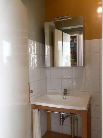Location meublée studio 20m² Paris 13E - 949€