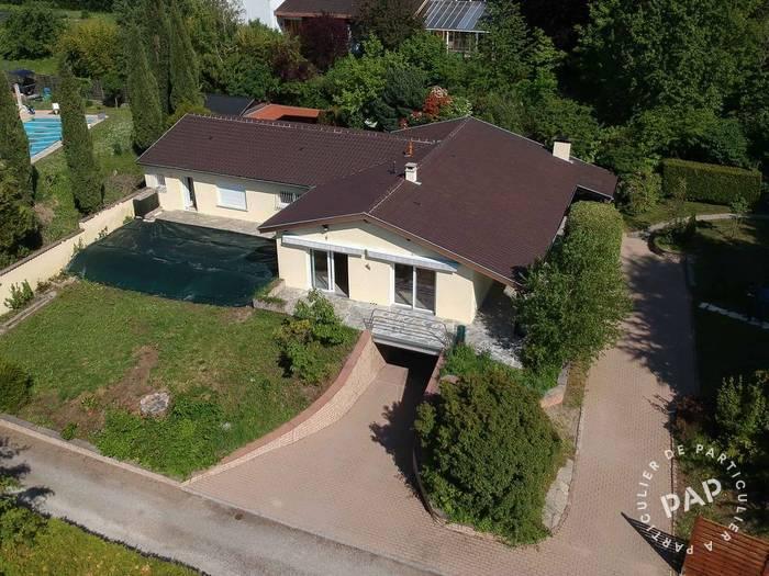Vente Maison Brunstatt 190m² 590.000€