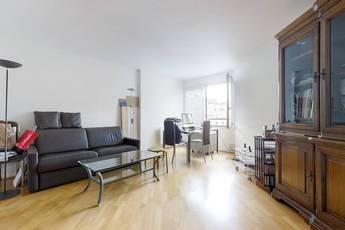 Vente appartement 2pièces 54m² Rueil-Malmaison (92500) - 373.000€