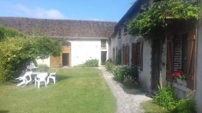 Vente maison 215m² Girolles (45120) - 175.000€