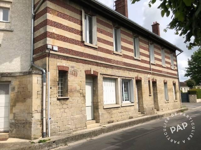 Vente appartement 2 pièces Pont-Sainte-Maxence (60700)