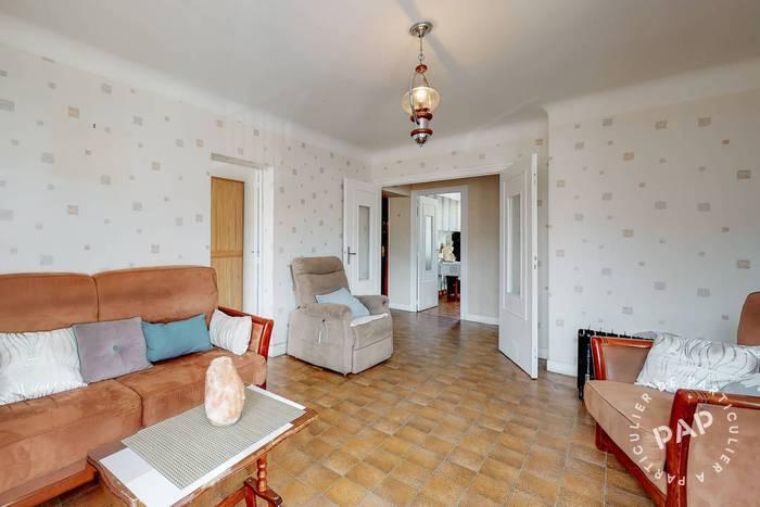 Vente Appartement Urrugne (64) 86m² 199.000€