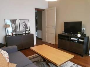 Location meublée appartement 2pièces 38m² Levallois-Perret (92300) - 1.300€