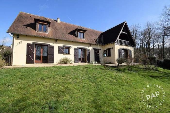 Vente Maison Louvilliers-En-Drouais (28500) 230m² 275.000€