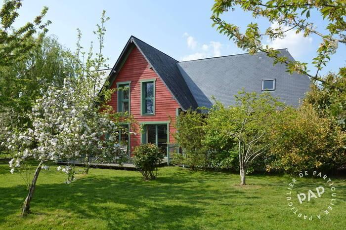 Vente Maison Honfleur (14600) 344m² 890.000€