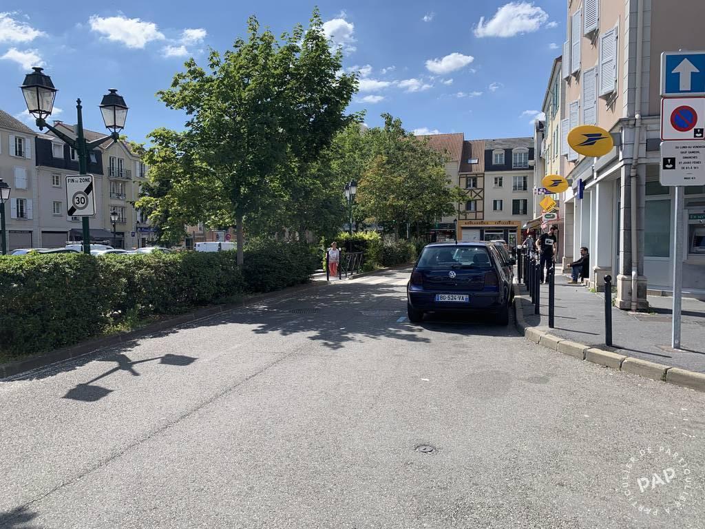 Vente Maison Carrieres-Sous-Poissy (78955) 100m² 380.000€