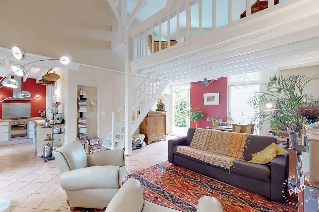 Vente Maison Bordeaux 100m² 615.000€