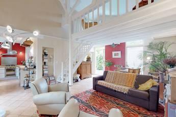Vente maison 100m² Bordeaux - 615.000€