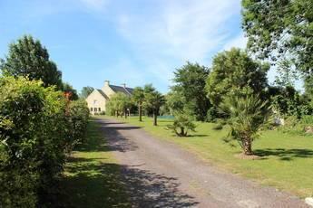 Vente maison 800m² Port-En-Bessin-Huppain (14520) - 480.000€