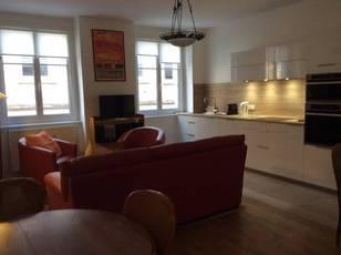 Location appartement 3pièces 66m² Lyon 4E - 600€