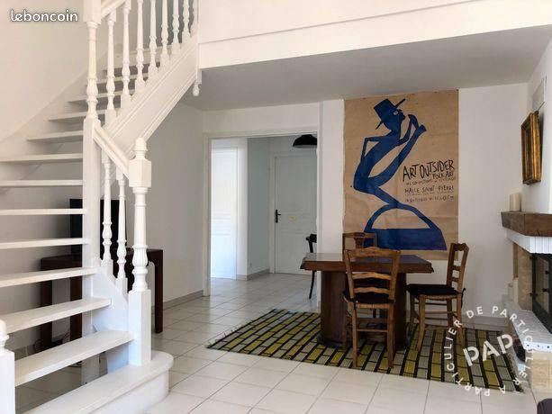 Vente appartement 4 pièces Saint-Florent (20217)