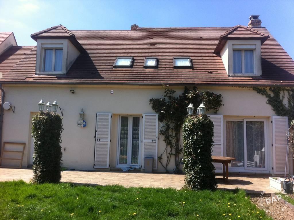 Vente Maison Bussy-Saint-Georges (77600) 170m² 505.000€