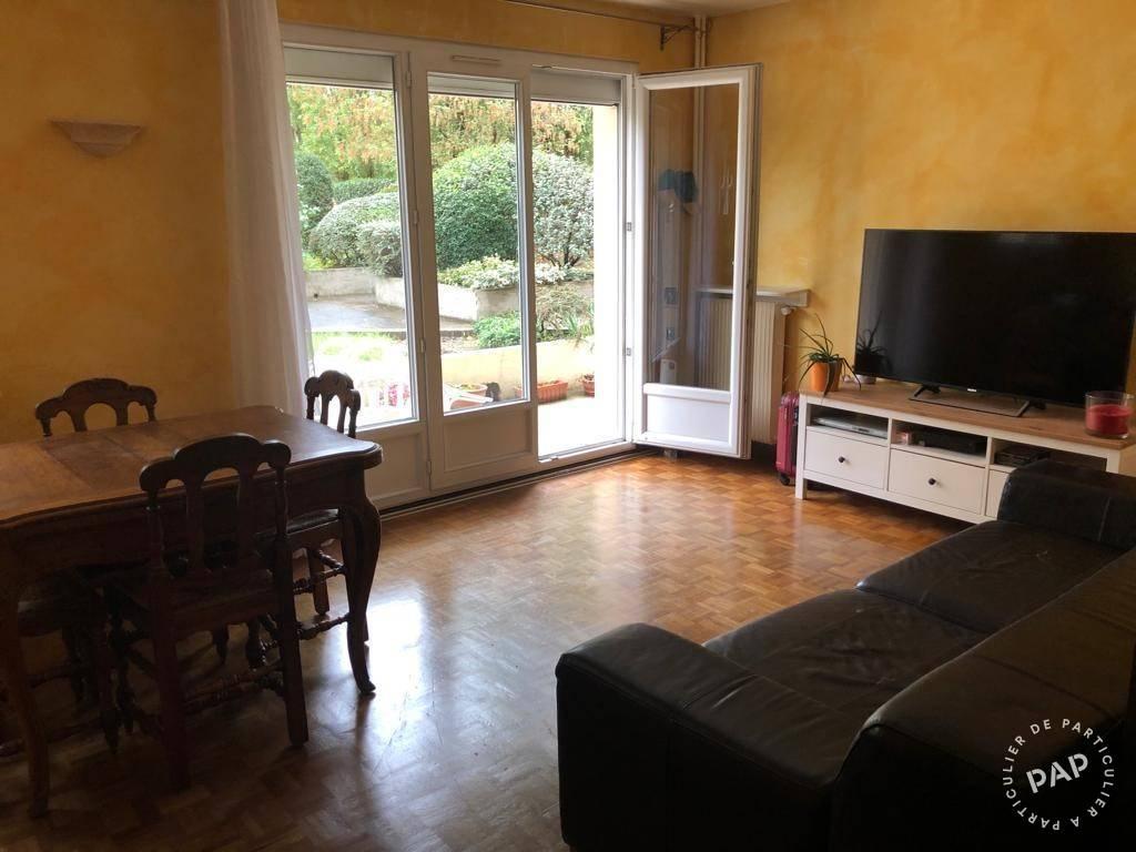Vente Appartement Saint-Maur-Des-Fosses (94) 72m² 380.000€