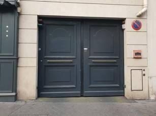 Location garage, parking Paris 16E - 215€