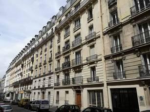 Vente appartement 3pièces 52m² Paris 14E - 610.000€