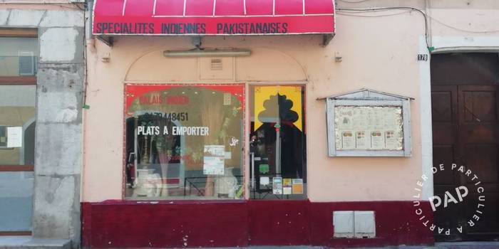 Vente et location Local commercial Chambery (73000)  60.000€