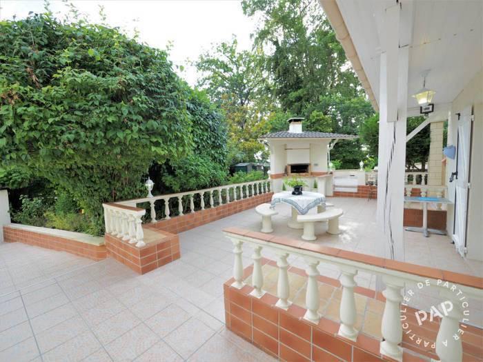 Vente Maison Chaumontel (95270) 150m² 460.000€