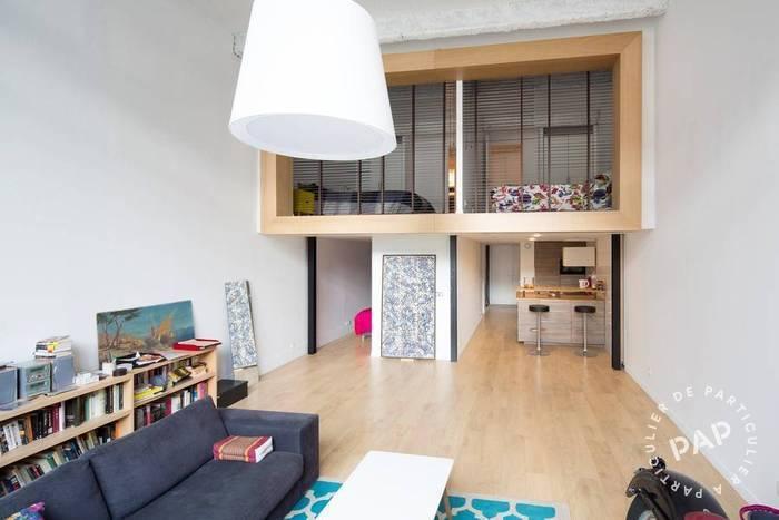 Vente et location Bureaux, local professionnel Montreuil (93100) 109m² 2.000€