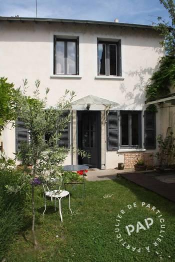 Vente Maison Neuville-Sur-Saone (69250) 170m² 550.000€