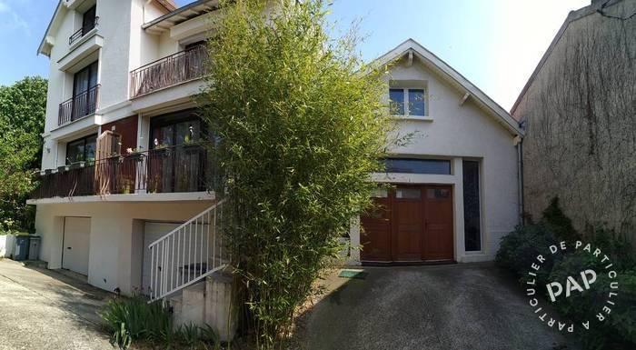 Vente Maison Rueil-Malmaison (92500) 160m² 870.000€