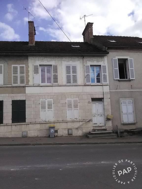 Vente maison 4 pièces Souppes-sur-Loing (77460)