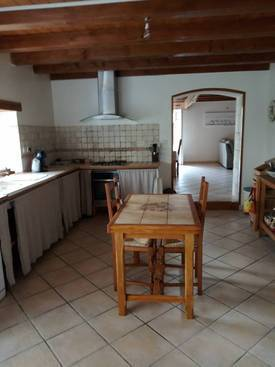 Vente maison 130m² Medis (17600) - 222.000€