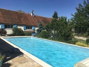 Vente maison 470m² Saint-Augustin (77515) - 690.000€