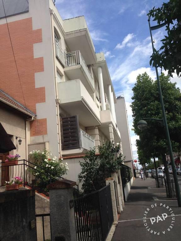 Location Appartement Les Pavillons-Sous-Bois 62m² 1.225€