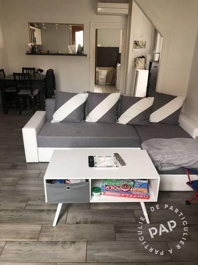Vente appartement 3 pièces Sonchamp (78120)