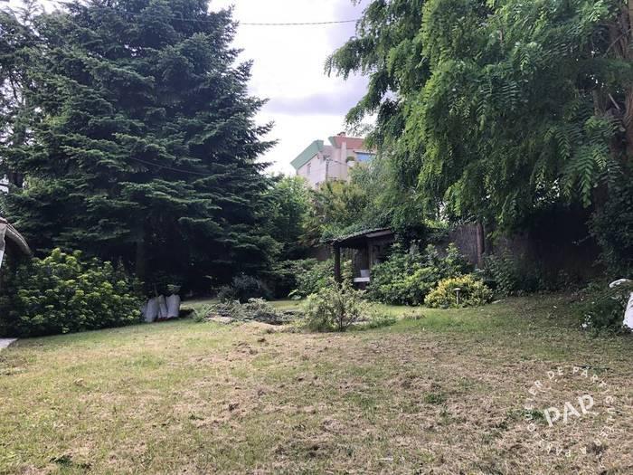 Vente Maison Clamart (92140) 146m² 845.000€