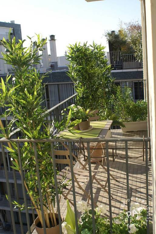 Vente Appartement Paris 15E 87 m² 995.000 €