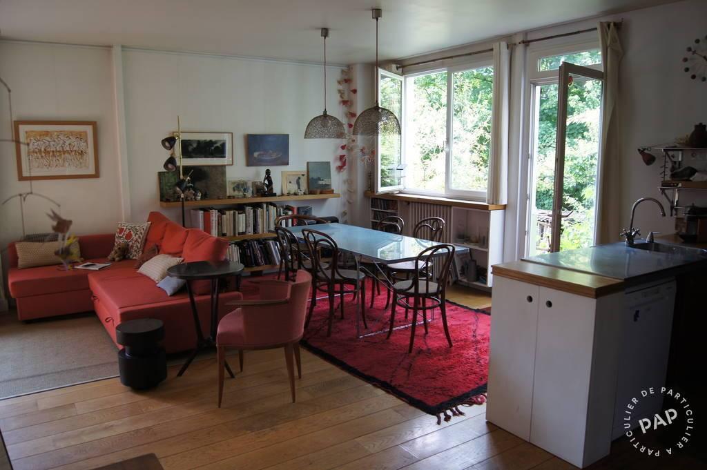 Vente appartement 7 pièces Bagnolet (93170)
