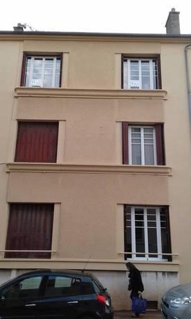 Vente appartement 4pièces 67m² Dijon (21000) - 137.000€
