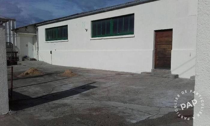 Vente et location Local d'activité Andeville (60570)  1.070€