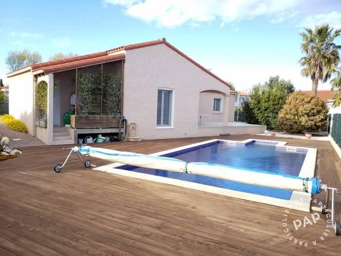 Vente Maison Saint-Laurent-De-La-Salanque (66250) 114m² 365.000€