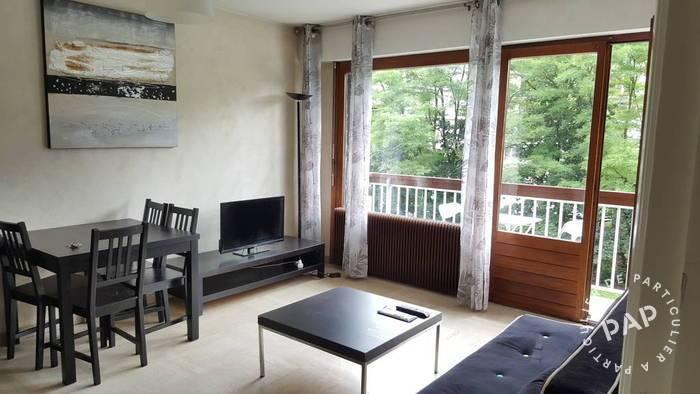 Location appartement studio Saint-Julien-en-Genevois (74160)