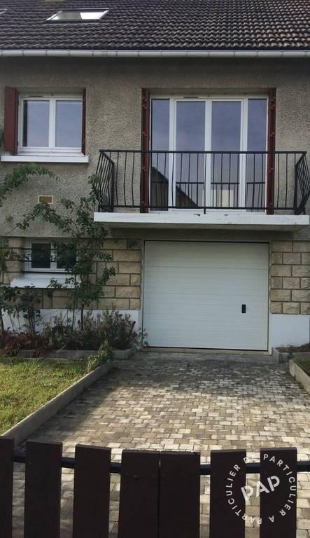 Vente Maison Limours (91470) 110m² 349.000€