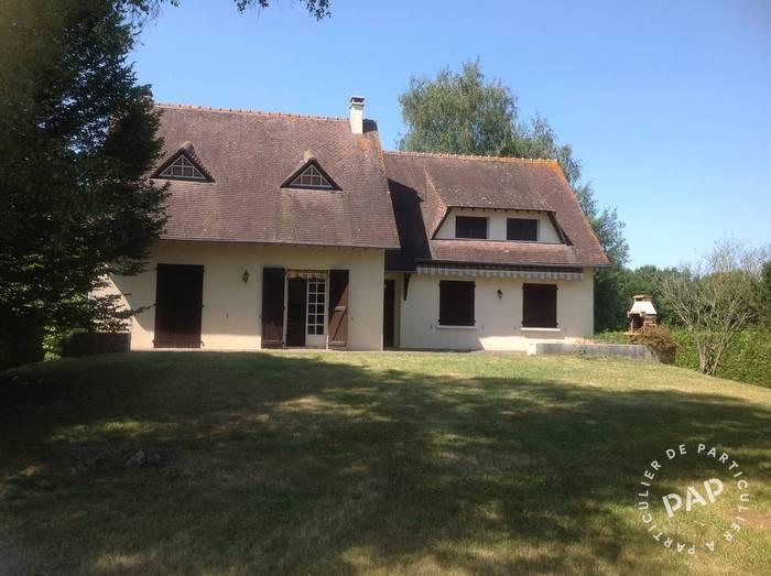 Location Maison Mulsanne (72230) 140m² 980€