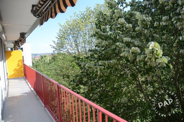Vente Appartement Rosny-Sous-Bois (93110) 57m² 290.000€