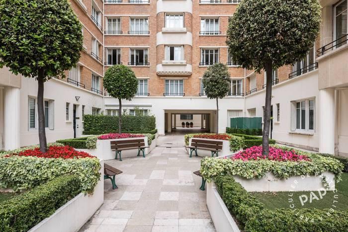 Vente Appartement Paris 16E 125m² 1.595.000€