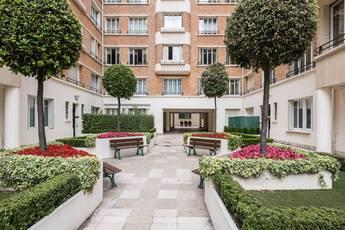Vente appartement 5pièces 125m² Paris 16E - 1.595.000€