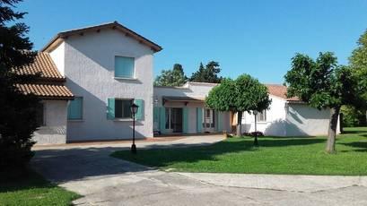 Vente maison 225m² Avignon (84) - 360.000€