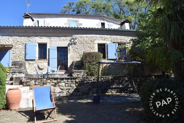 Vente Maison Saint-Michel-De-Lapujade (33190) 173m² 258.000€