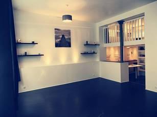 Vente appartement 2pièces 64m² Paris 9E - 672.000€