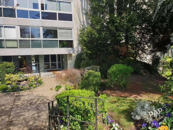 Vente appartement 8 pièces Le Chesnay-Rocquencourt (78150)