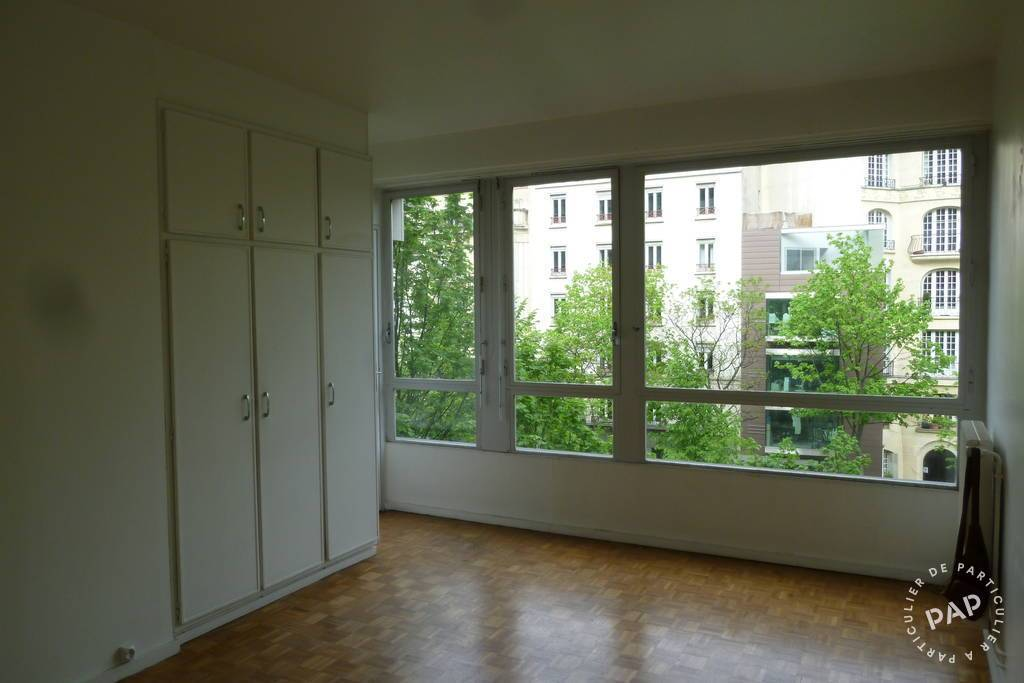 Location Appartement Paris 14E 45 m² 1.575 €