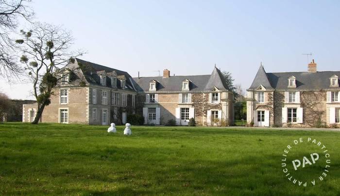 Vente Appartement Avrille (49240) 112m² 220.000€