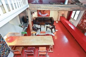 Vente appartement 2pièces 54m² Paris 10E - 610.000€