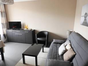 Location meublée appartement 3pièces 52m² Maisons-Alfort (94700) - 1.180€