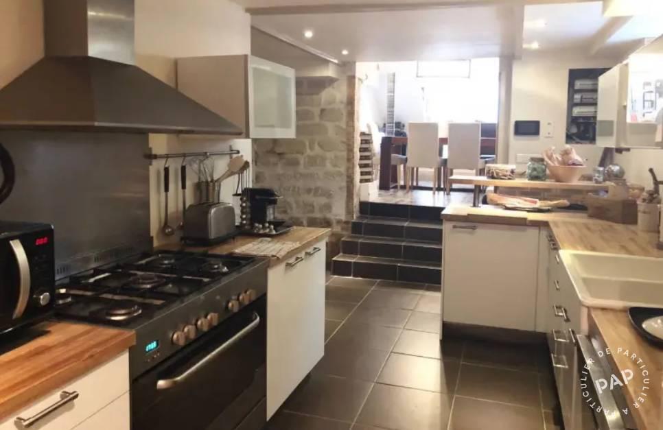 Vente Maison Montesson (78360) 180m² 690.000€